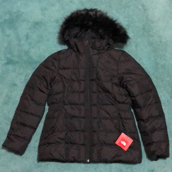 eaa74115730a The North Face Women Gotham Down Jacket